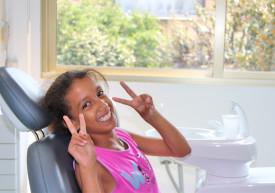 Nuestros pequeños  pacientes saharauis